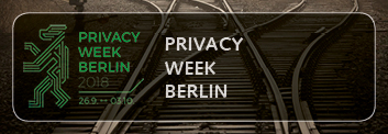 Privacy Week Berlin